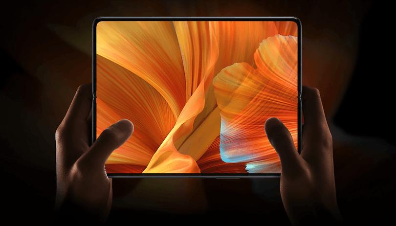 Xiaomi Mi Mix Fold: Avez-vous changé d'avis sur les smartphones pliables? - Sondage de la semaine