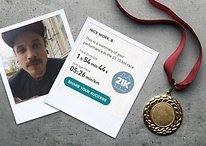Recap zum NextFit-Halbmarathon: Wie sich regelmäßiges Training auszahlt