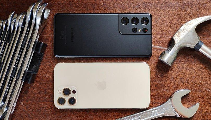 Hard Reset & Soft Reset: So geht's unter Android und beim iPhone