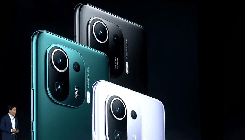 Xiaomi 2021 launch event Part 2: Will Xiaomi showcase the new Mi Mix?
