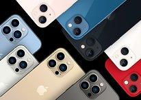 iPhone 13 vs. iPhone 13 Pro: Lohnt sich der 250-Euro-Aufpreis?