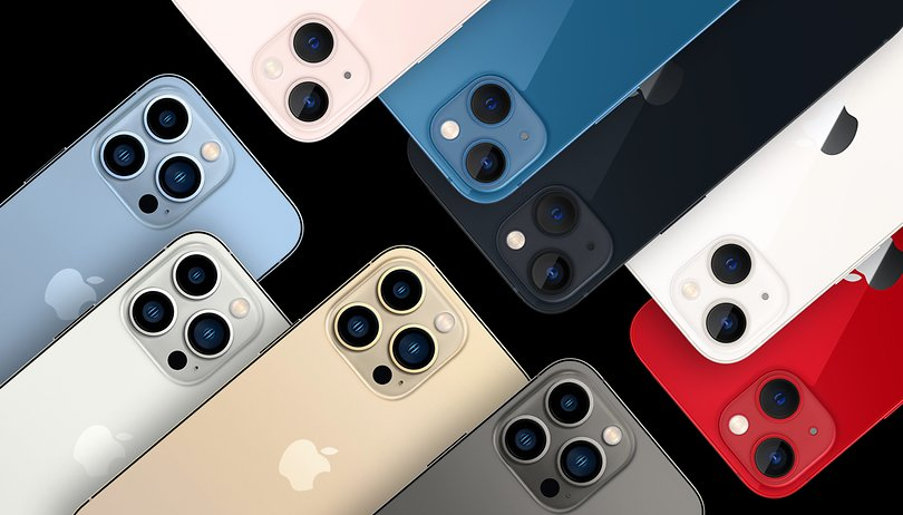 iPhone 13 vs. iPhone 13 Pro: Comparing Apples to Apples