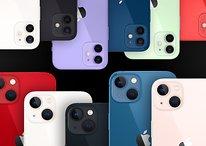 iPhone 13 vs. iPhone 12: Lohnt sich das Upgrade vom Vorgängermodell?