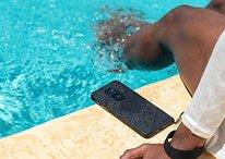 Das Motorola Defy ist zurück: Bullitt setzt das Moto G9 Play auf Steroide