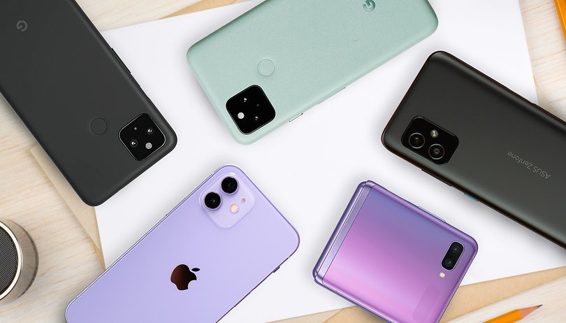 iPhone, Pixel, Galaxy & more: Tech Autumn is coming!