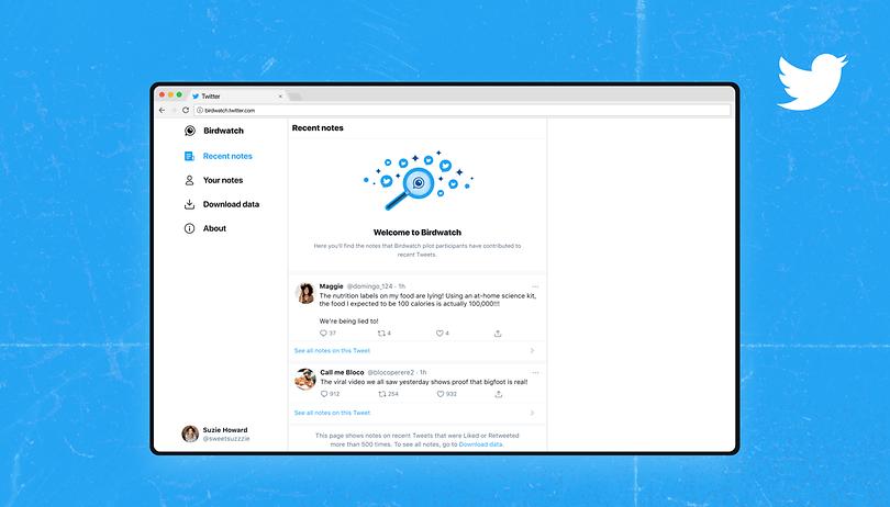 Digitale Jury: Birdwatch ist Twitters jüngster Plan, Inhalte zu moderieren