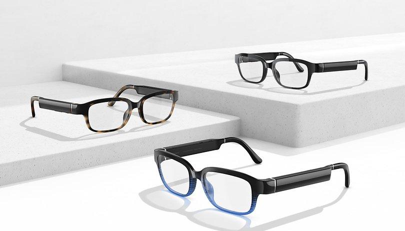 """Alexa au bout du nez: Amazon lance les lunettes connectées """"Echo Frames"""""""