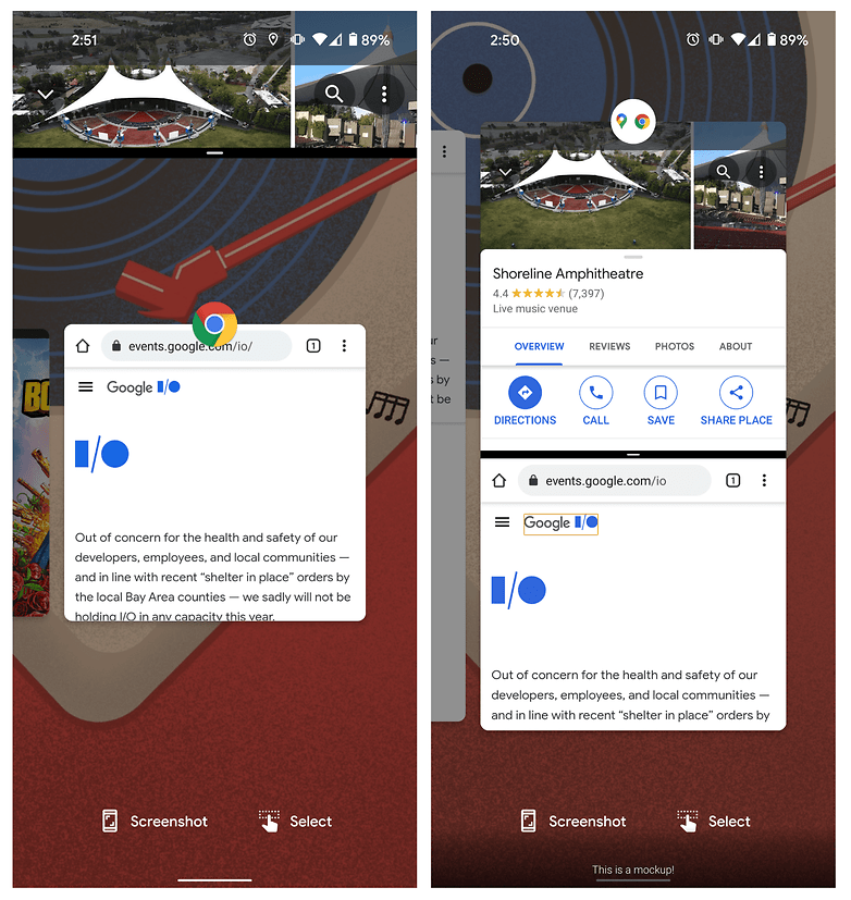 App Pairs Mockup Android 12 9to5Google