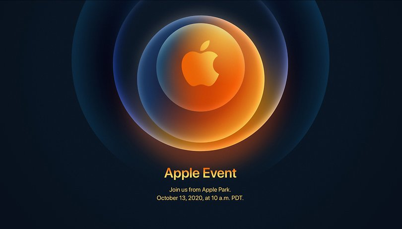 "iPhone 12: Comment suivre la keynote ""Hi, Speed"" d'Apple ce soir?"