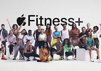 O Apple Fitness Plus vai te permitir assistir exercícios em uma Smart TV direto do celular