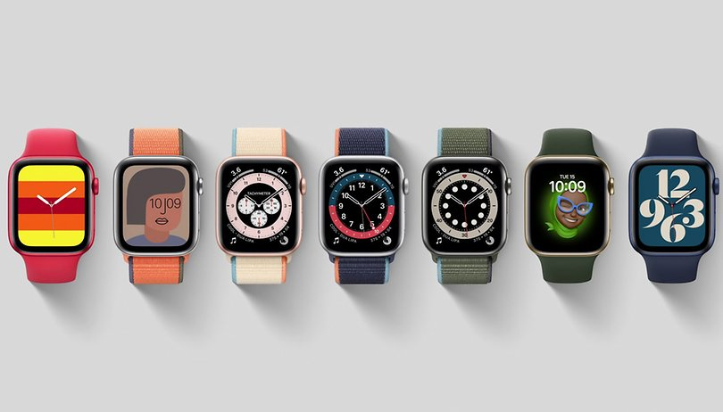 Apple Watch: your watch faces now change automatically – here's how it works