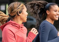 Bose Sport Open Earbuds: true-wireless headphones with airy design