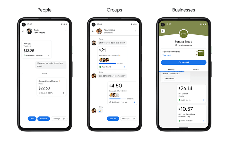 Google Pay 2