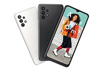 Galaxy A32 5G: Auch Samsung zeigt Rivalen zum Redmi Note 9T