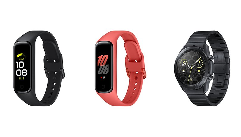Galaxy Fit 2: Samsung's new fitness tracker is an endurance athlete