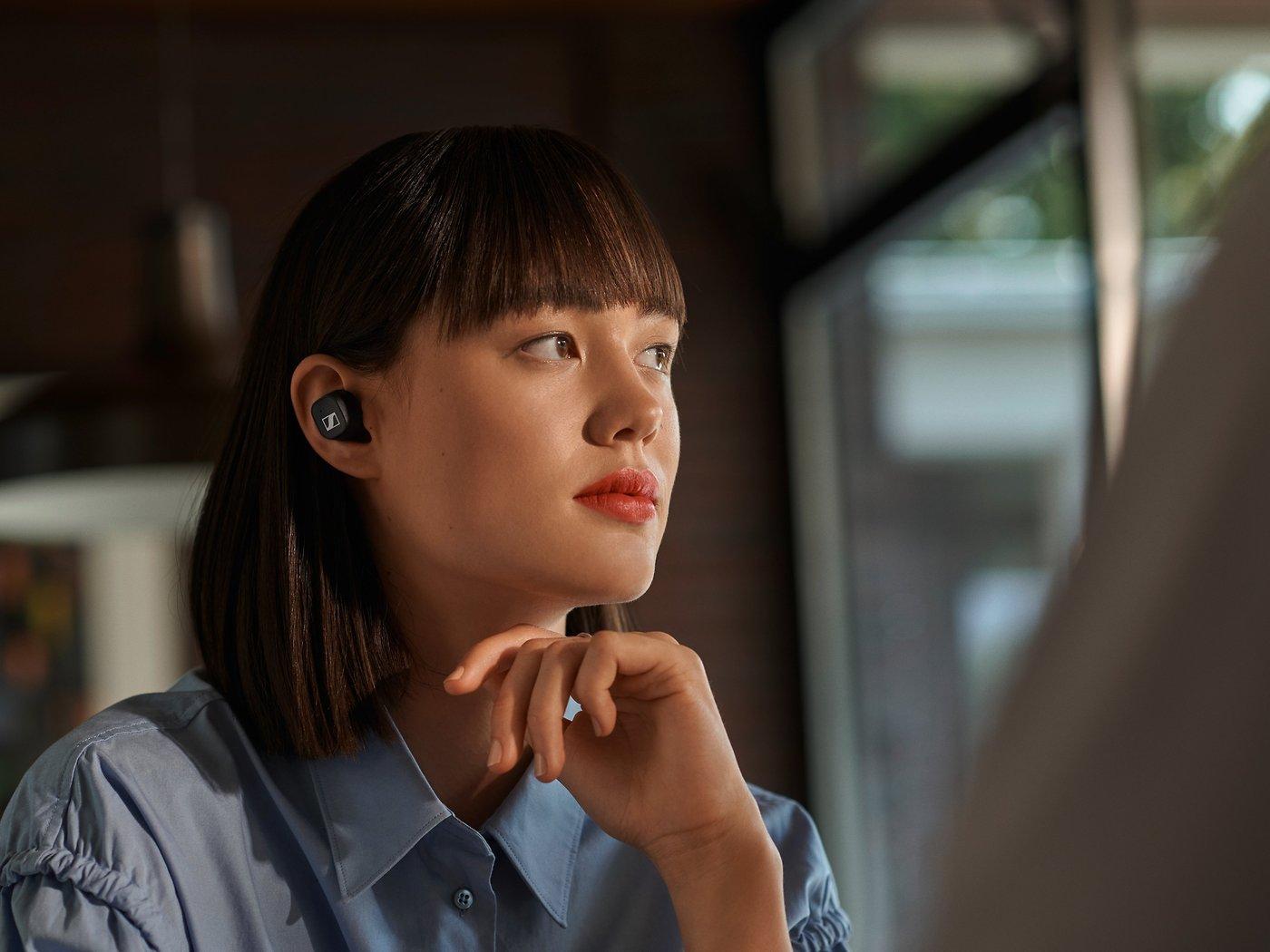 Sennheiser presents new affordable true wireless headphones | NextPit