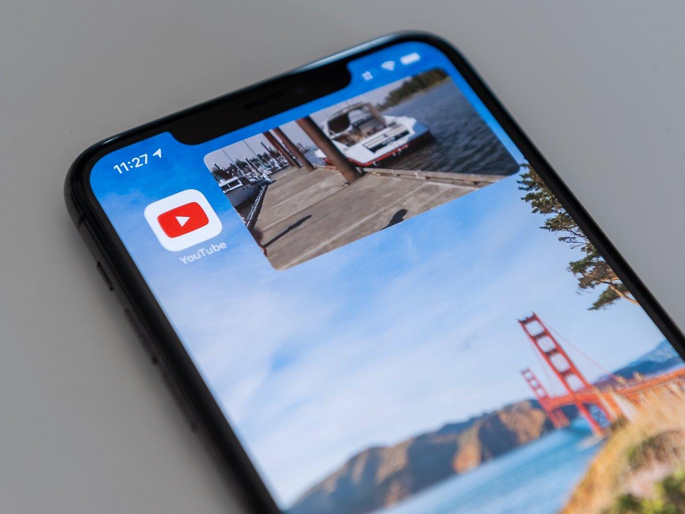 YouTube rudert zurück Beliebtes iPhone Feature darf wieder ...