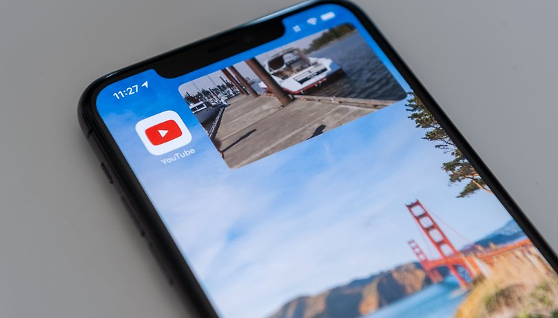 iOS 14: YouTube restricts popular iPhone feature