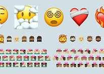 """Woman with a beard"" and more: the new emojis for 2021"