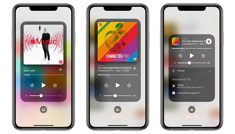 iOS 14.2: first beta is for music lovers