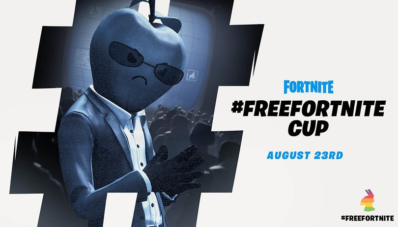 """FreeFortnite Cup"": Epic continues to attack Apple"