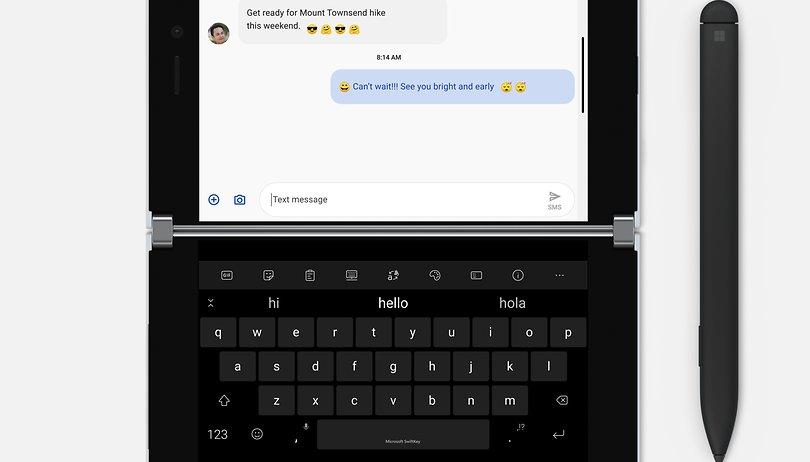 Surface Duo tem preço reduzido pela Microsoft após reclamações