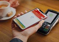 Apple Pay ohne Kreditkarte: Nutzung per Girocard ab sofort möglich