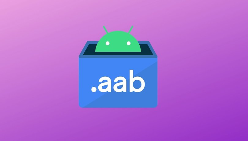 How to install AAB files on your Android smartphone?