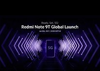 Xiaomi Redmi Note 9T launch: Here's how to watch the live stream