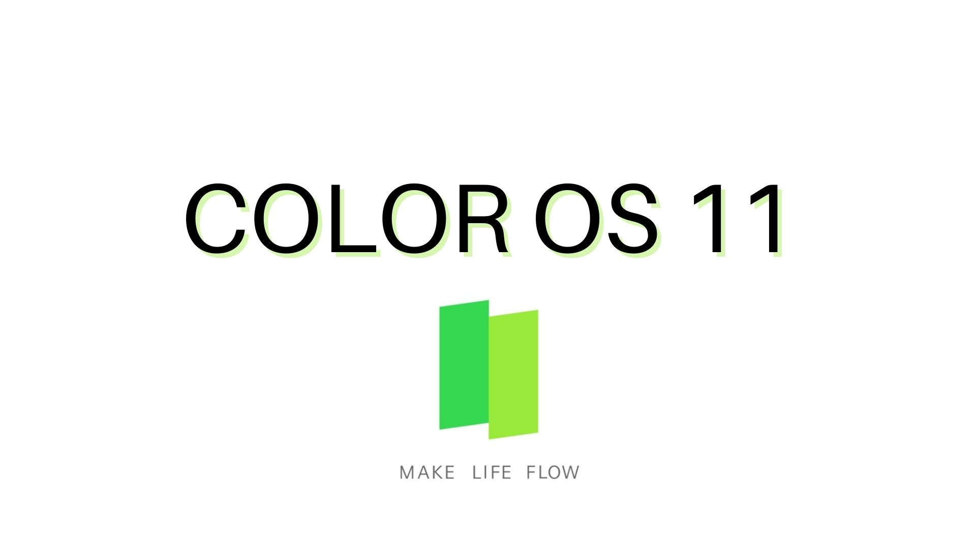 ColorOS 11 (Beta) Review: Right up there with the best? - RapidAPI