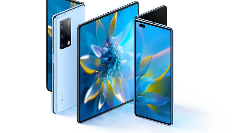 Huawei Mate X2: Here's Everything need to know about the latest foldable in town