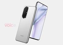 Huawei P50-Serie: Alle Leaks, Bilder und Infos