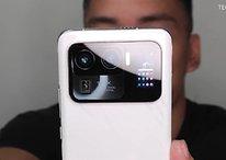 Le Xiaomi Mi 11 Ultra a leaké: Ecran secondaire, zoom x120 et charge rapide 67W