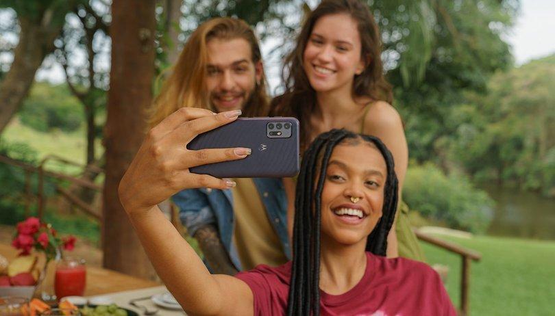 Moto G30, Moto G10: Say hello to Motorola's newest budget smartphones