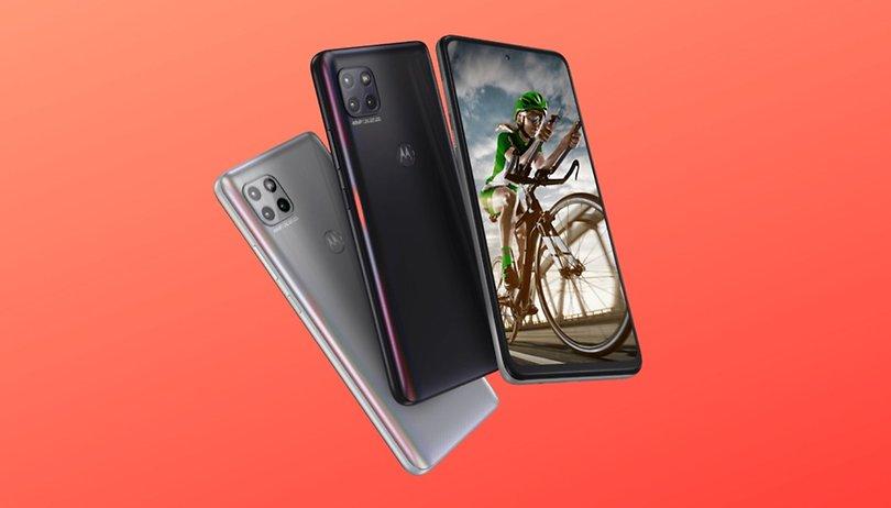 Motorola Moto G 5G launched in India, sales start December 7