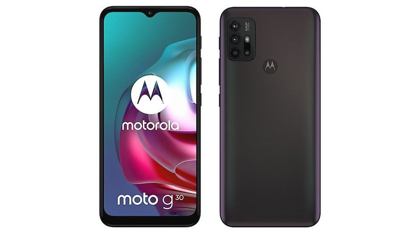 Details of Moto G30, Moto E7 Power leak before official announcement