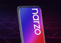 Realme Narzo 20 series specifications leak days before official India launch