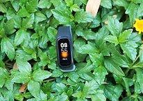 Test du OnePlus Band: Encore trop brouillon pour réussir
