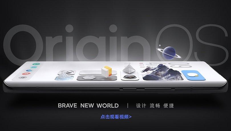 Vivo OriginOS Unveiled: This will replace Vivo's ageing FunTouchOS