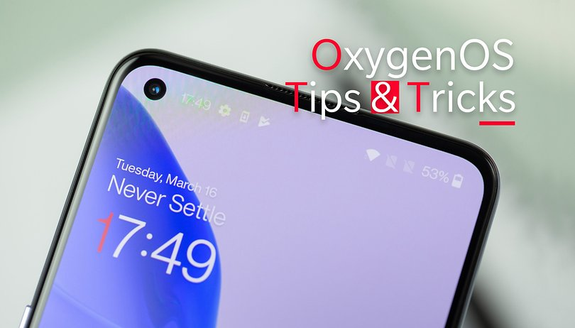 OxygenOS: Tips & tricks to maximize your OnePlus experience