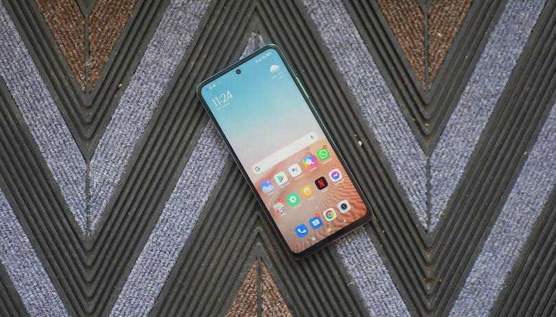 Xiaomi Mi 10i im Test: Hat Asien das bessere Mi 10T Lite?