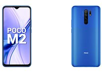 POCO launches a new budget smartphone for India - the POCO M2