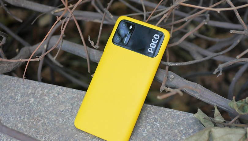 Poco M3 Review: Come here, gorgeous!