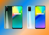 Realme 7i launched in Indonesia, making the Realme 7 lineup even more confusing