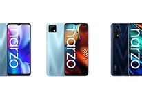 Narzo 20 series lineup launched in India today with Realme UI 2.0