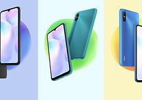 Xiaomi's affordable Redmi 9i comes to India, prices start at Rs 8,299