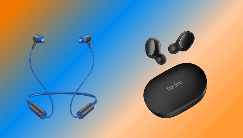 Redmi SonicBass Wireless Earphones, Earbuds 2C TWS go on sale in India today