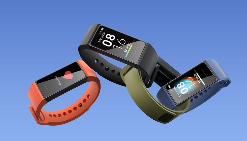 Redmi's first fitness band - the Redmi Smart Band launched in India for Rs 1599 (USD 21)