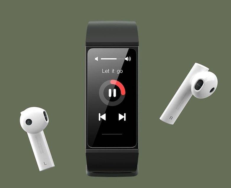 Redmi Smart Band 10
