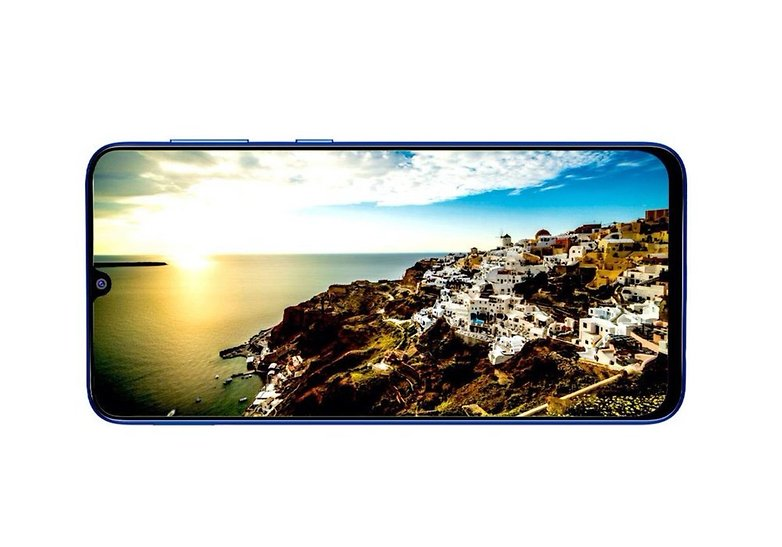 Samsung Galaxy M Prime